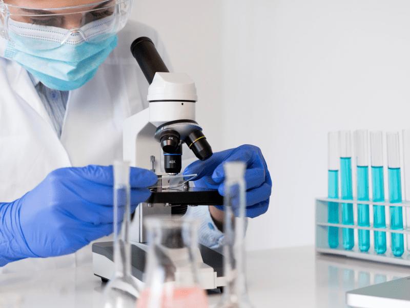 SAYEM Uzaktan Eğitim Kimya ve Laboratuvar Sertifikalı Eğitim Programı