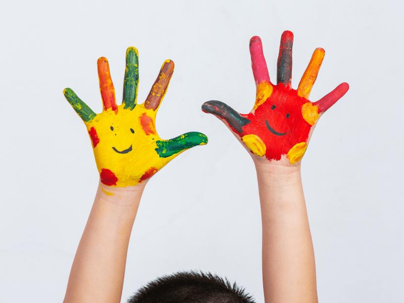 SAYEM Uzaktan Eğitim Okul Öncesi Çocuk Gelişimi ve Eğitim Programı