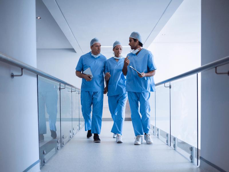 SAYEM Uzaktan Eğitim Sağlık Çalışanlarına Özel 5 Sertifikalı Eğitim Programı