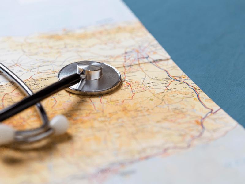 SAYEM Uzaktan Eğitim Sağlık Turizmi Sorumlusu Sertifika Programı