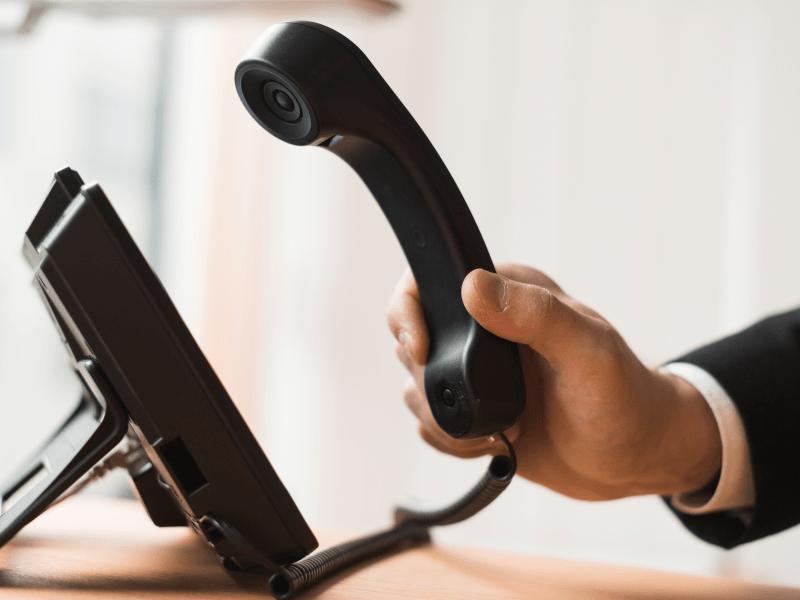 SAYEM Uzaktan Eğitim TELEFONDA KONUŞMA TEKNİKLERİ EĞİTİMİ