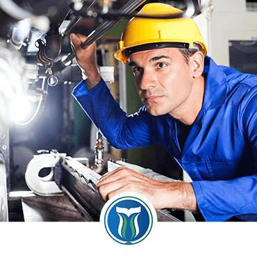 Metal sektörünün Makina Bakımcı personel belgelendirme mesleki yeterliliği