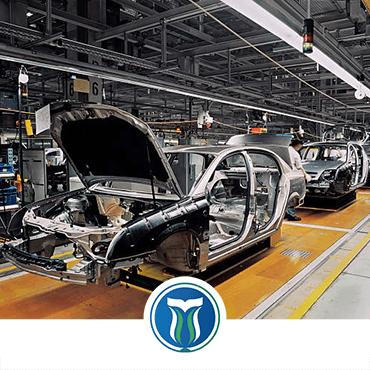 Otomotiv sektörünün Otomotiv Montajcısı personel belgelendirme mesleki yeterliliği
